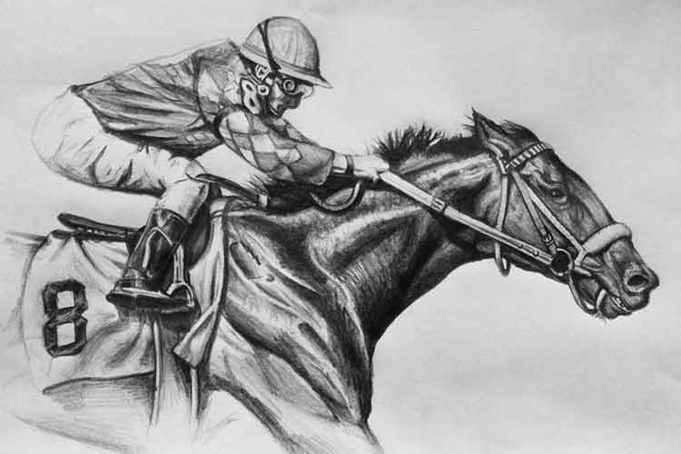 Ideas for thoroughbred horse racing